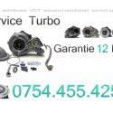 Service turbine Brasov VW Touran Passat VW GOLF 1.6 TDI 1.9 TDI 2.0 TDI Reconditionari Turbo cu