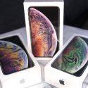 Apple iPhone XS Max, XS, X, XR