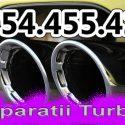 Reconditionari Turbosuflante si Reparatii Turbine auto in Bucuresti