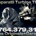 Reconditionari Turbosuflante Reparatii Turbine Auto Upgrade Turbo