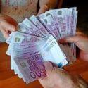 În nevoie de sprijin financiar? Prea mult datoria de a plăti?