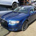 dezmembrari auto : Audi A4 B7