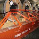 Banda ancorare Unifixx® pentru domeniul forestier