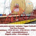 Banda ancorare Unifixx pentru transport rutier