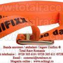 Benzi Unifixx pentru fixarea sarcinilor