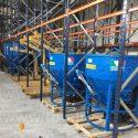 Bene pentru turnat beton