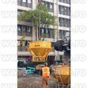 Bena beton utilaje de constructii livrare stoc Bucuresti