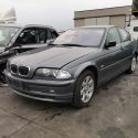 dezmembrari auto : BMW 320i E46  motor 226S1 170cp
