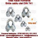 Gama completa bride cablu
