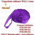 Sufe textile circulare 1 tona 5 metri