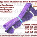 Dispozitive de ridicat din chingi