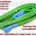 Chinga textila circulara capacitati mari