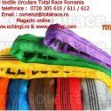 Dispozitive de ridicat din chingi textile