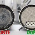 Curatare filtre DPF