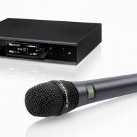 Microfoane profesionale SENNHEISER – Distribuitor autorizat SENNHEISER