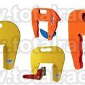 Dispozitive de lant cu clesti deschidere reglabila