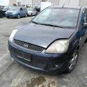 dezmembrari auto : Ford Fiesta facelift