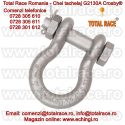 Gambeti / shackles pentru uz industrial G2130A Crosby®