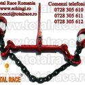 Sisteme ancorare cu lanturi de rezistenta Total Race