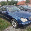 dezmembrari auto : Mercedes W203 C180 tip 271946