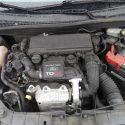motor pentru ford fiesta facelift 1.4tdci tip F6JB an 2007 350euro