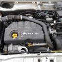 motor pentru opel astra g , an fabricatie 2004 , 1.7cdti tip z17dtl 450euro