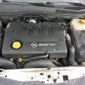 motor pentru opel astra h 1.9cdti tip z19dt an fab.2006 600euro