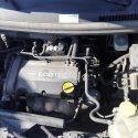 motor pentru Opel Corsa D an fab.2007 1.2 16v tip Z12XEP 350euro