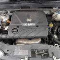 motor pentru seat arosa 1.0mpi tip AUC an 2003 300euro