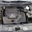 motor pentru volkswagen golf 4, an fabricatie 2000 , 1.6 8v tip akl 280euro