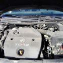 motor pentru volkswagen golf , an fabricatie 2000 , 1.9tdi tip AHF 350euro