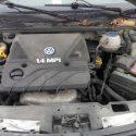 motor pentru volkswagen polo 6n2 1.4mpi tip AUD an 2001 300euro