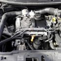 motor pentru volkswagen polo 9n , an fabricatie 2003, 1.4tdi tip  amf 300euro