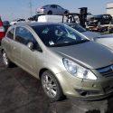 Opel Corsa D 3usi an fab.2007 1.2 16v tip Z12XEP  (1)