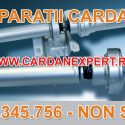 Reparatie Cardan IVECO