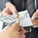 Acordarea de sprijin financiar între persoane fizice